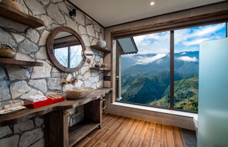 Cát Cát Hills Resort 4 sao