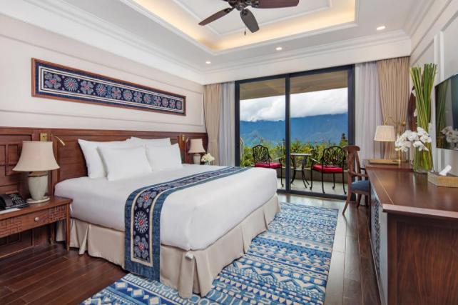 Silk Path Grand Sapa Resort & Spa 5 sao