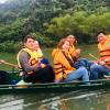 Tour Tam Chúc - Tràng An 1 ngày