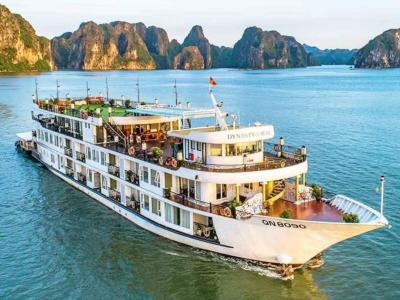du-thuyen-dynasty-cruise-5-sao-gia-tot