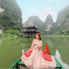 Tour chùa bái đính kdl sinh thái tràng an