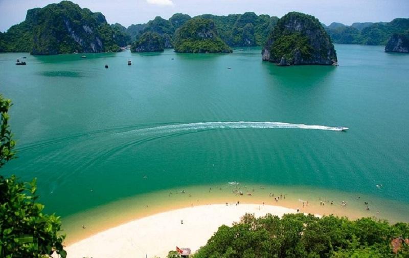 Tour du lịch Hạ Long 3 ngày 2 đêm 4