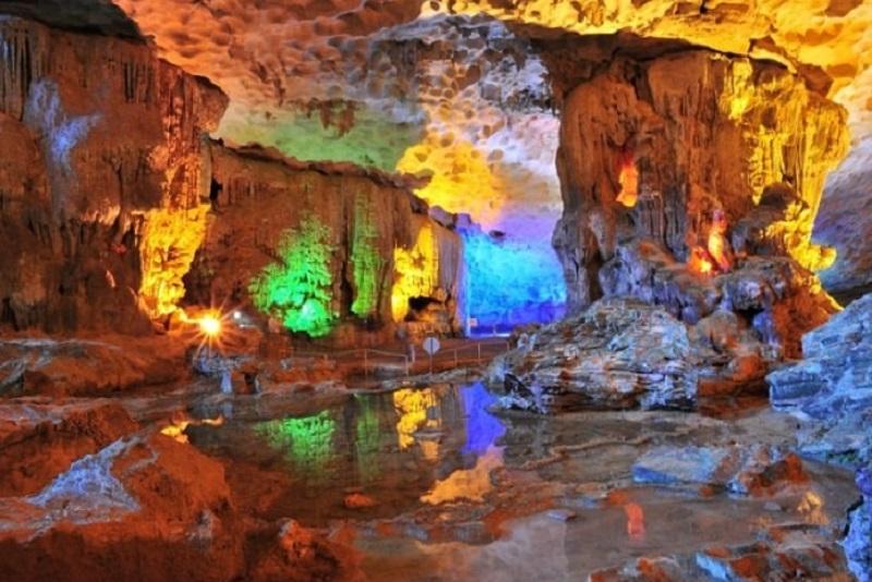 Tour du lịch Hạ Long 3 ngày 2 đêm 6