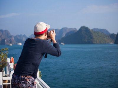 Tour du lịch Hạ Long 6 tiếng