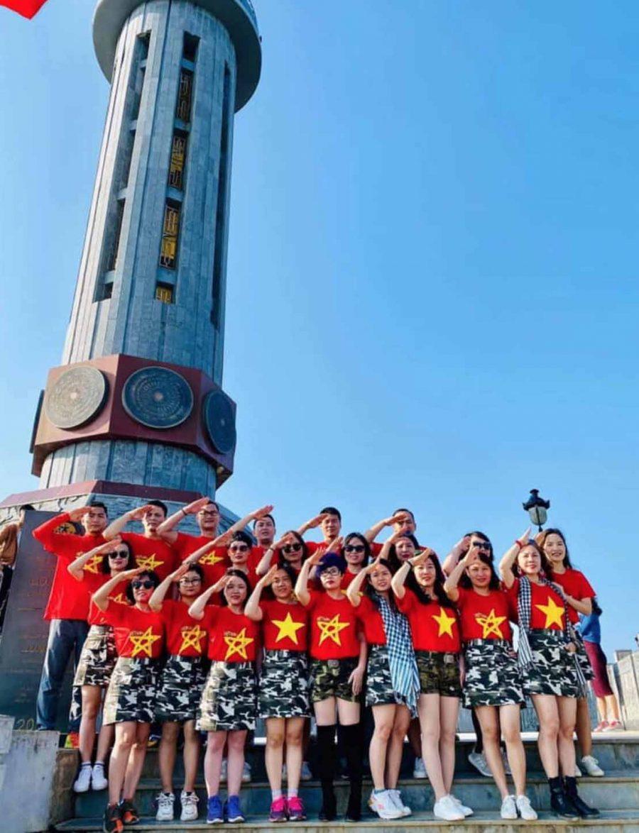 Tour du lịch Hà Giang 4 ngày 3 đêm