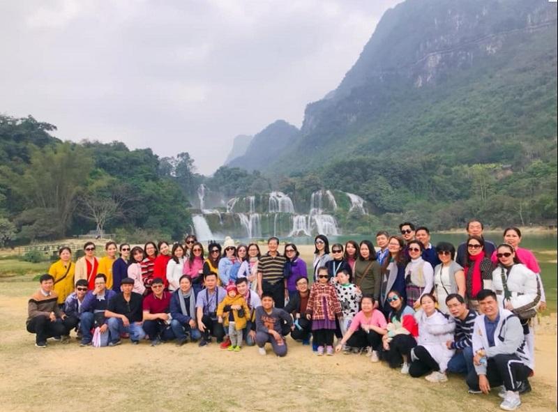Tour du lịch Cao Bằng 3