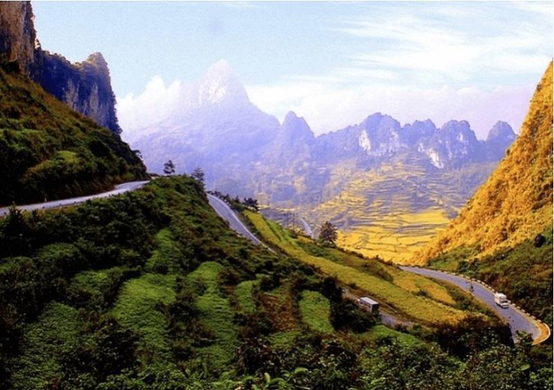 Tour du lịch Cao Bằng 5