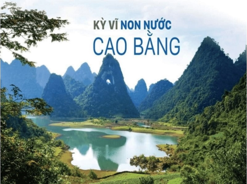 Tour du lịch Cao Bằng