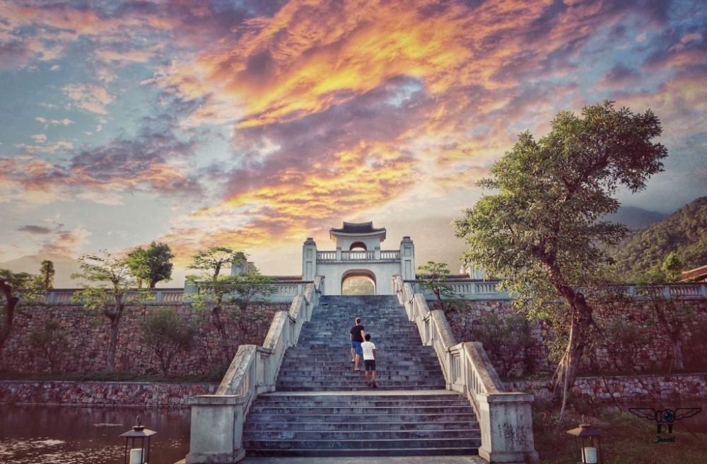 Tour du lịch Hạ Long 1