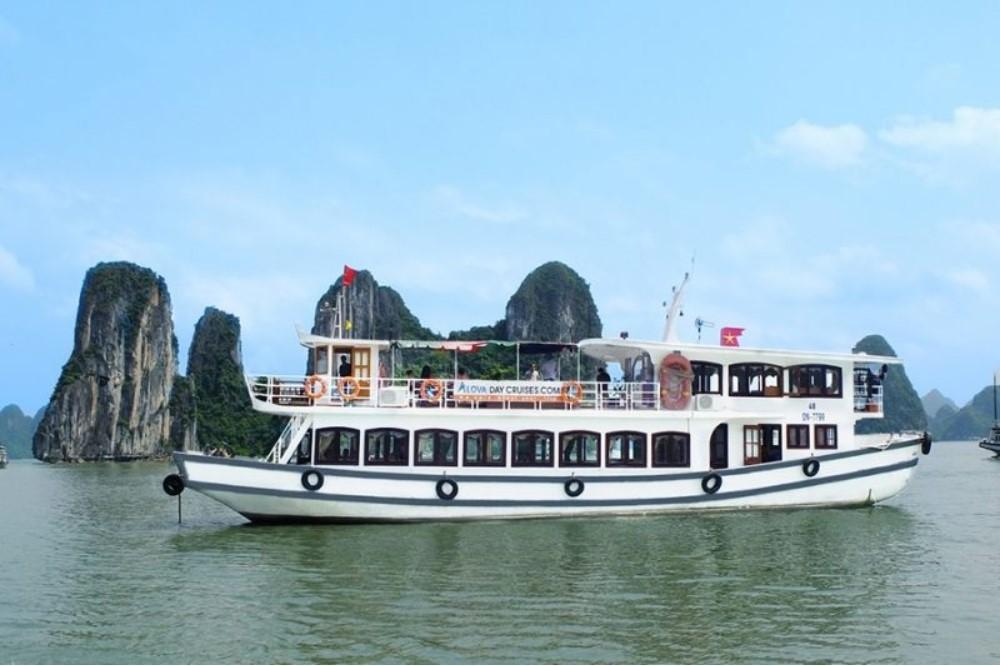 Tour du lịch Hạ Long 26