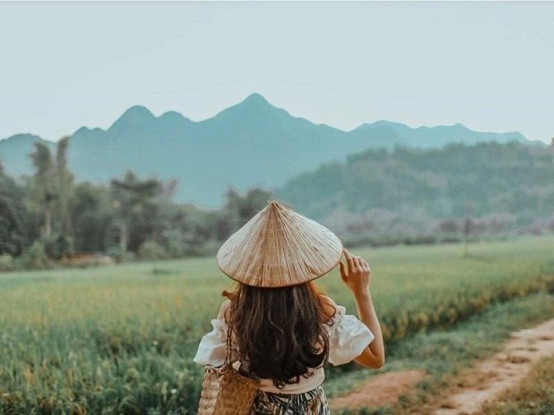 Tour du lịch Mai Châu