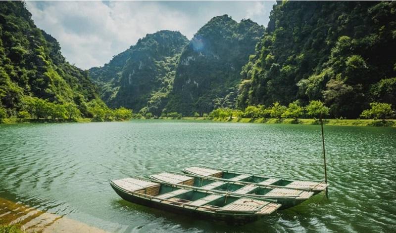 Tour du lịch Ninh Bình 10