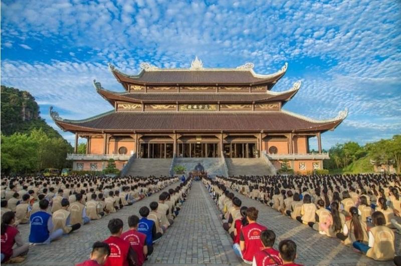 Tour du lịch Ninh Bình 4