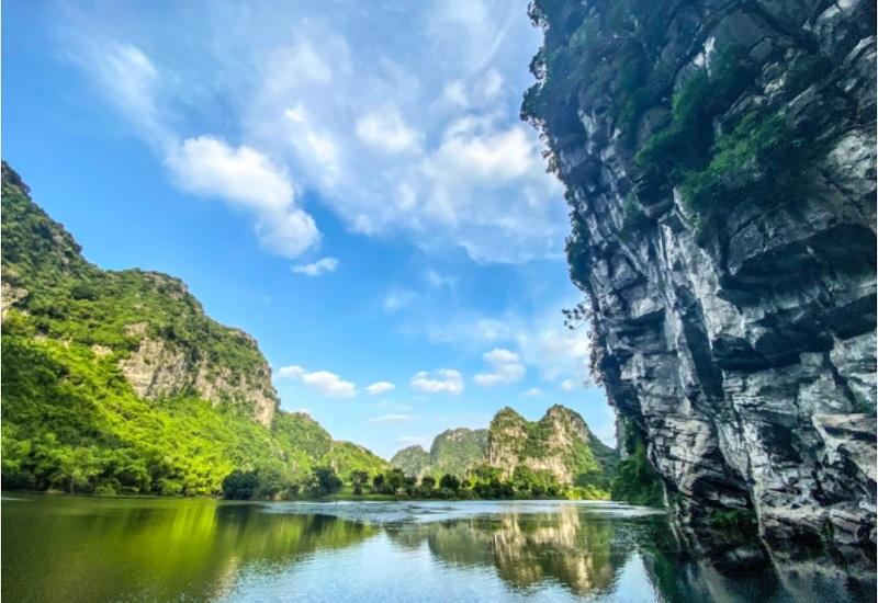 Tour du lịch Ninh Bình 5