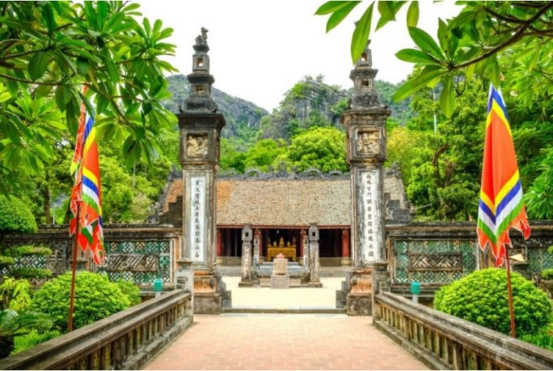Tour du lịch Ninh Bình 6