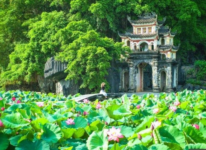 Tour du lịch Ninh Bình 7