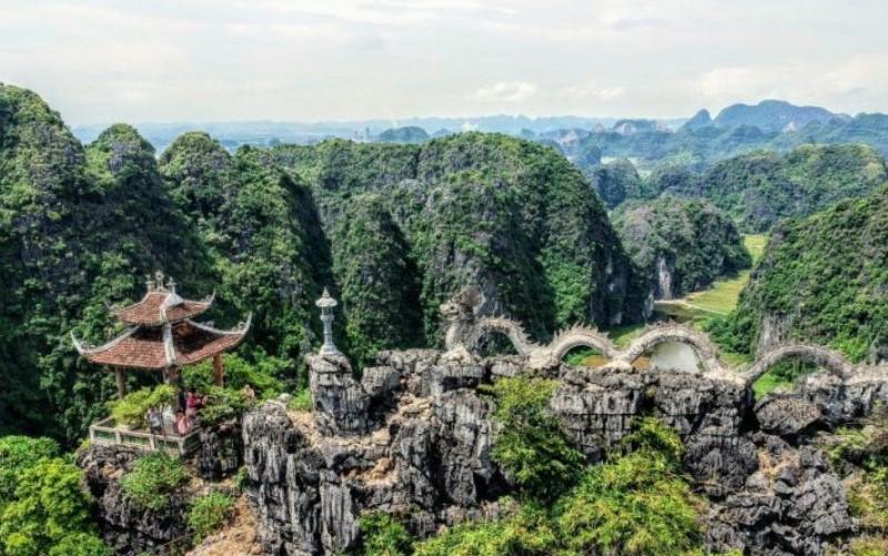 Tour du lịch Ninh Bình 9
