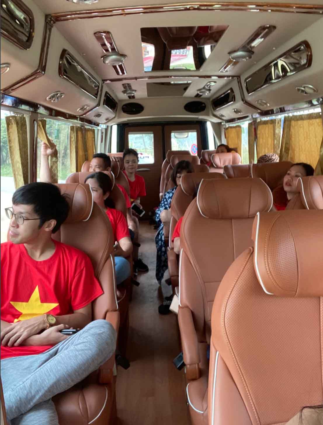 du lich Ninh Binh thang 12